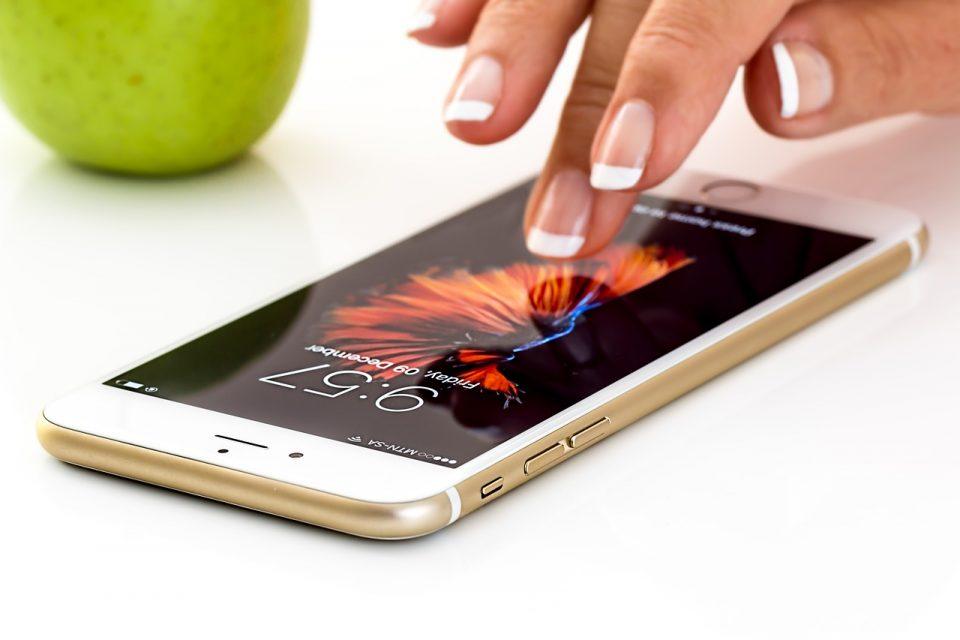 Spar penge ved at skifte til et nyt mobilselskab